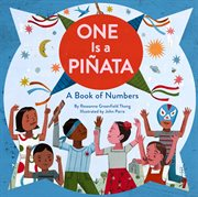 One is a pinata cover image