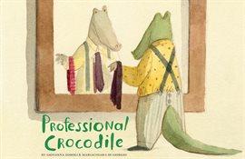 Cover image for Professional Crocodile