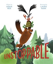 Unstoppable! cover image