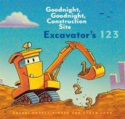 Excavator's 123 cover image