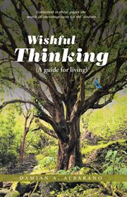 Wishful thinking (a guide for living) cover image