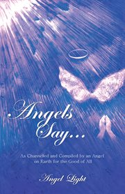 Angels Say