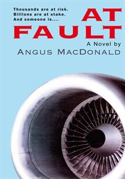At fault cover image