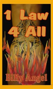 1 law 4 all cover image