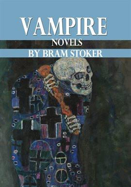 Imagen de portada para Vampire Novels
