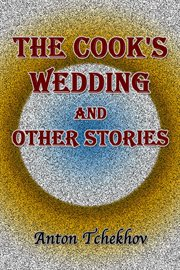 The cook's wedding and other stories cover image