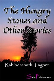 The hungry stones and other stories cover image