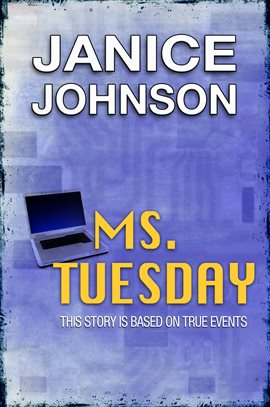 Cover image for Ms. Tuesday