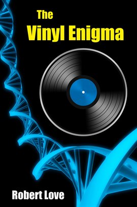 Cover image for The Vinyl Enigma