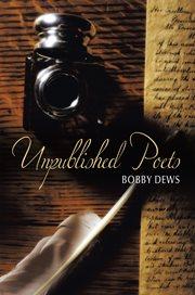 Unpublished poets cover image