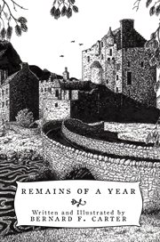 Remains of a Year cover image