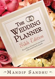 The wedding planner : a practical step-by-step guide to ensure your wedding day is a perfect one : record all your information for easy reference in this compact essential guide suitable for all cover image