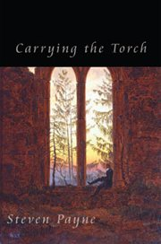 Carrying the torch cover image