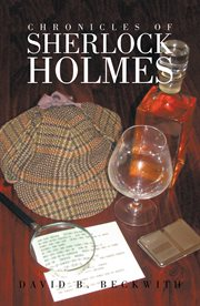 Chronicles of Sherlock Holmes cover image