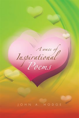 Cover image for A Wave of Inspirational Poems