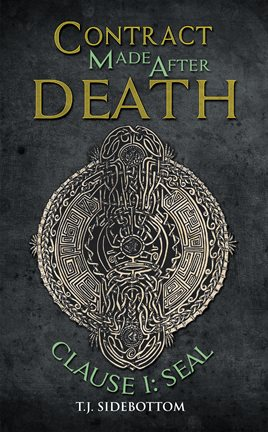 Cover image for Contract Made After Death