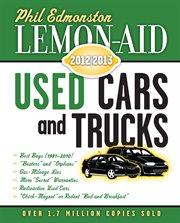 Lemon-aid, 2012-2013