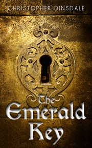 The emerald key cover image