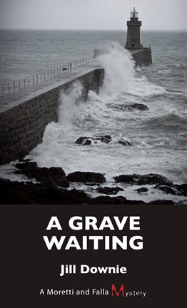 Cover image for A Grave Waiting