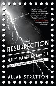 The resurrection of Mary Mabel McTavish cover image