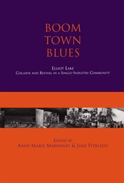 Boom Town Blues