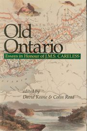 Old Ontario