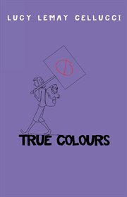True colours cover image