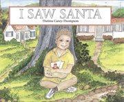 I saw Santa cover image