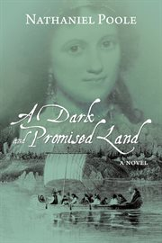 A dark and promised land cover image
