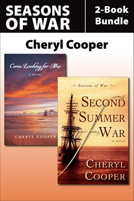 Cover image for Seasons of War 2-Book Bundle: Come Looking for Me / Second Summer of War