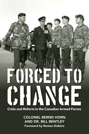 Forced to Change