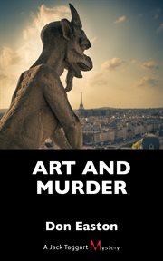 Art and murder cover image