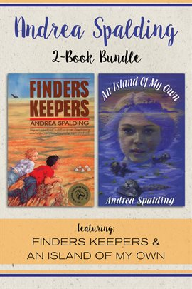 Cover image for Andrea Spalding 2-Book Bundle
