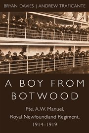 A Boy From Botwood