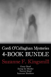 Cordi O'Callaghan Mysteries