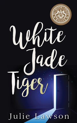Cover image for White Jade Tiger