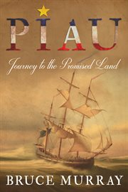 Piau : journey to the promised land cover image