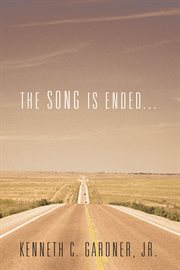 The song is ended-- cover image