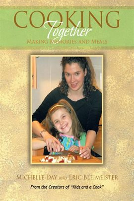 Cover image for Cooking Together
