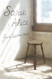 Sarah's Alice cover image