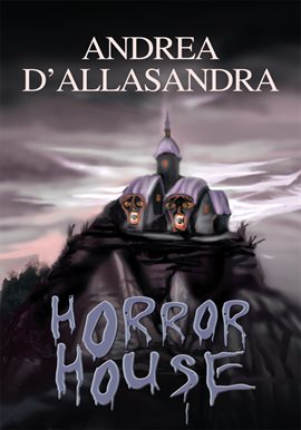 Cover image for Horror House