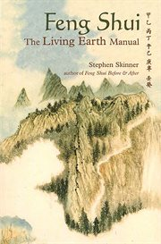 Feng shui: the living earth manual cover image