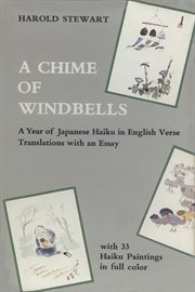 A Chime of Windbells