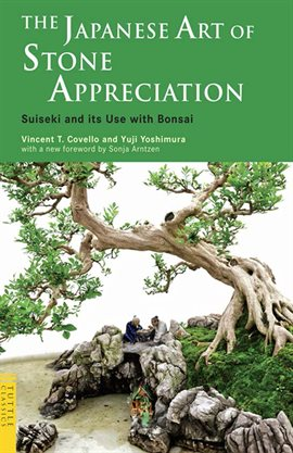 Cover image for The Japanese Art of Stone Appreciation