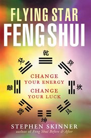 Flying star feng shui cover image