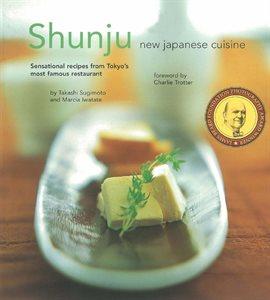 Cover image for Shunju