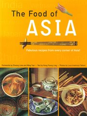 The Food of Asia