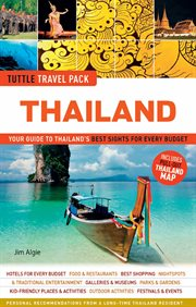 Thailand cover image