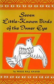 Seven little-known birds of the inner eye cover image