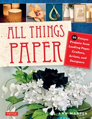 All Things Paper